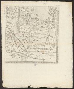 6.: [Confini tra il territorio di Brescia e il Mantovano]. -