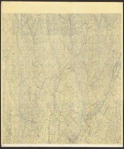 [Carta delle linee elettriche della Lombardia : Provincia di Bergamo, Valle Brembana] (2)