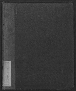 Teatro del Popolo: Stagione concerti 1934-35