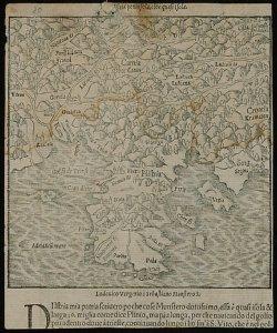 Istria peninsula, cioè quasi isola  [Parte II]