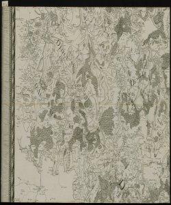 Carte particulière du Duché de Bourgogne, levée géométriquement par ordre de MM. les Elus Généraux de la Province en conséquence du Décret des Etats de 1751, divisée par diocèses, baillages et subdélégations, faisant partie de la Carte Générale de la France, levée par ordre du Roy et par les Ingénieurs Géographes de Sa Majesté sous la direction de Mrs Cassini, Camus et de Montigny, ... Dressée et exécutée par le Sr Séguin, Ingr. Géog. du Roy. Echelle de dix mil toises [Parte IV]