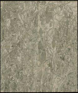 Carte particulière du Duché de Bourgogne, levée géométriquement par ordre de MM. les Elus Généraux de la Province en conséquence du Décret des Etats de 1751, divisée par diocèses, baillages et subdélégations, faisant partie de la Carte Générale de la France, levée par ordre du Roy et par les Ingénieurs Géographes de Sa Majesté sous la direction de Mrs Cassini, Camus et de Montigny, ... Dressée et exécutée par le Sr Séguin, Ingr. Géog. du Roy. Echelle de dix mil toises [Parte XI]