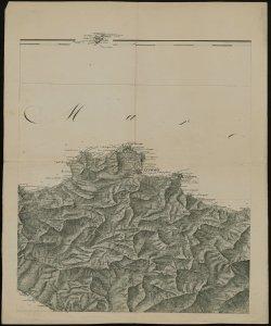Carta generale della Isola di Sicilia [Parte II, verso]