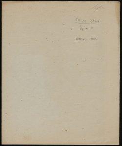Carta generale della Isola di Sicilia [Parte II, retro]