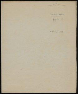 Carta generale della Isola di Sicilia [Parte V, retro]