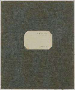 Erdkarte in Mercators projection  bearbeitet von H. Kiepert; gestochen von C. L. Ohmann [Parte V, retro ]
