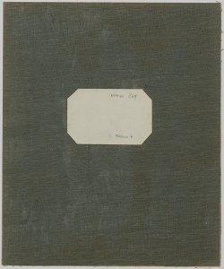 Erdkarte in Mercators projection  bearbeitet von H. Kiepert; gestochen von C. L. Ohmann [Parte VIII, retro ]