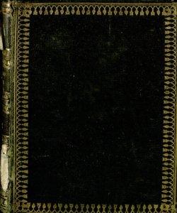 Bergamo, o sia Notizie patrie. Almanacco  per l'anno 1823