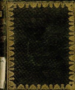 Bergamo, o sia Notizie patrie. Almanacco  per l'anno 1827