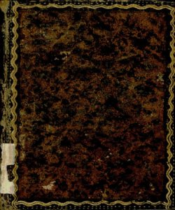Bergamo, o sia Notizie patrie. Almanacco  per l'anno 1818