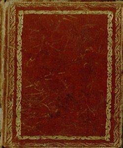 Bergamo, o sia Notizie patrie. Almanacco  per l'anno 1845