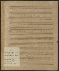 Romance pour le Violoncelle avec accompagnement de Piano Forte / Composée par M.r L. Duport