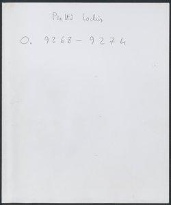 Nisi Dominus| a Tenore e Basso Con Corni e organo : 1779 Giugno / di Gregorio Sciroli