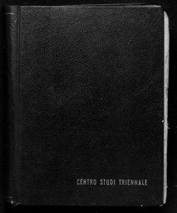 5. Triennale di Milano : catalogo ufficiale