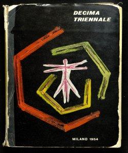 XT : 10. Triennale di Milano / [scritti di F. Aars ... et al.!