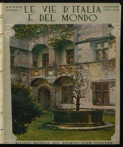 1934 Volume 1-6