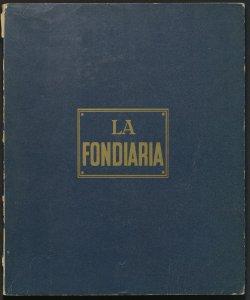 Proprietà edilizie / La Fondiaria