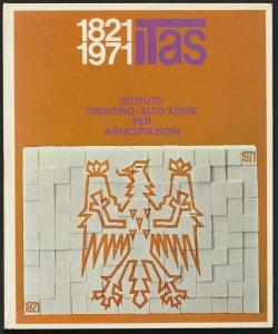 ITAS : 1821-1971
