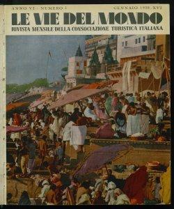 1938 Volume 1-6