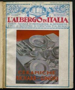 1931 Volume 1-12