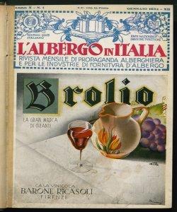 1934 Volume 1-12