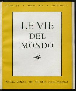 1953 Volume 1-6