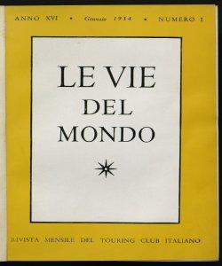 1954 Volume 1-6