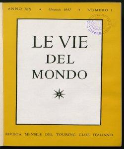 1957 Volume 1-6
