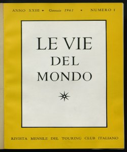1961 Volume 1-6