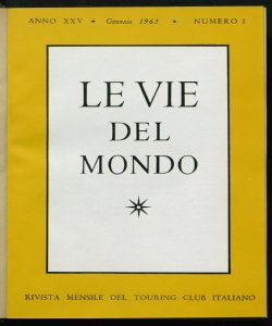 1963 Volume 1-6